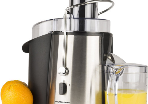 Andrew James Professional Masticating Slow Juicer Review : Andrew James Archives - Juicer ReviewJuicer Review