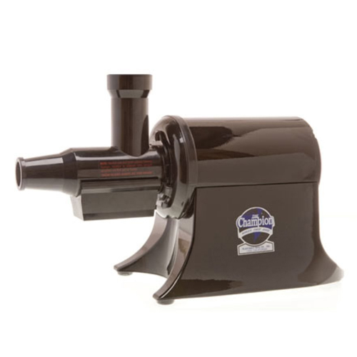 Champion G5 PG 710 Heavy Duty Commercial Masticating Juicer